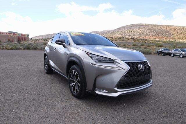 2016 lexus nx 200t f sport awd f sport 4dr crossover for sale in carson city nevada classified. Black Bedroom Furniture Sets. Home Design Ideas