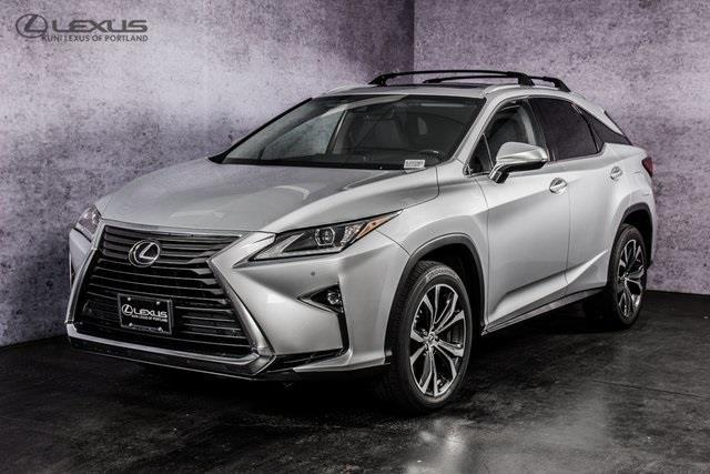 2016 lexus rx 350 base awd 4dr suv for sale in portland oregon classified. Black Bedroom Furniture Sets. Home Design Ideas