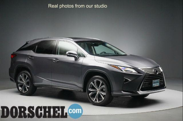 2016 lexus rx 350 base awd 4dr suv for sale in rochester new york classified. Black Bedroom Furniture Sets. Home Design Ideas