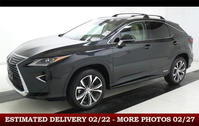 2016 lexus rx 450h f sport awd f sport 4dr suv for sale in des plaines illinois classified. Black Bedroom Furniture Sets. Home Design Ideas