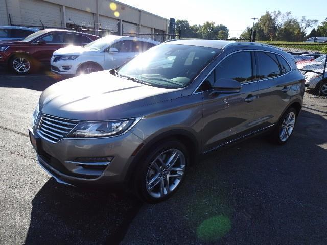 2016 Lincoln MKC Reserve AWD Reserve 4dr SUV