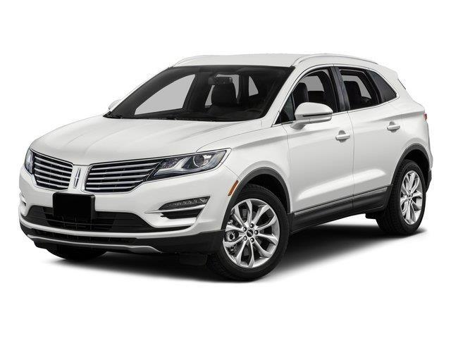2016 Lincoln MKC Select Select 4dr SUV