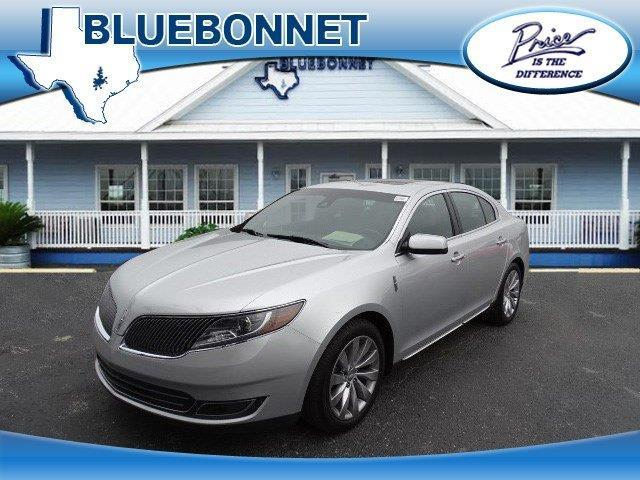 2016 lincoln mks base 4dr sedan for sale in canyon lake texas classified. Black Bedroom Furniture Sets. Home Design Ideas