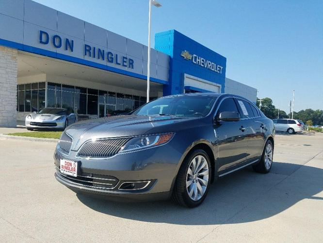 2016 lincoln mks base 4dr sedan for sale in temple texas classified. Black Bedroom Furniture Sets. Home Design Ideas