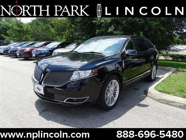 2016 Lincoln MKT EcoBoost AWD EcoBoost 4dr Crossover