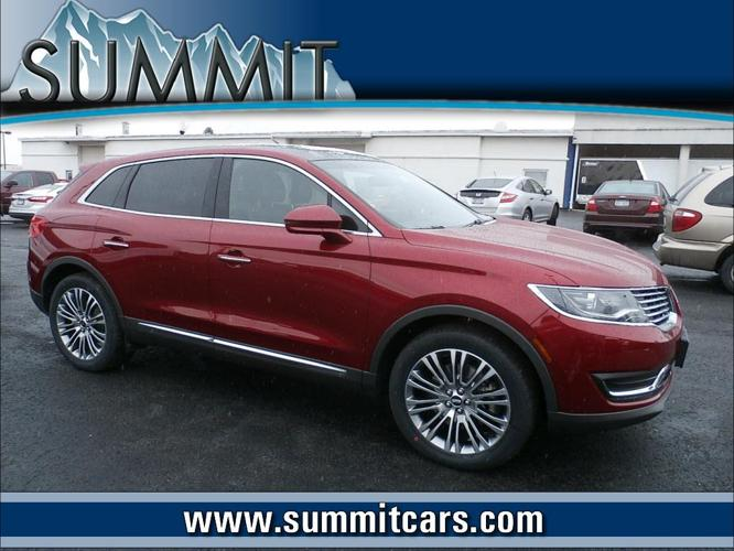 2016 lincoln mkx reserve awd reserve 4dr suv for sale in auburn new york classified. Black Bedroom Furniture Sets. Home Design Ideas