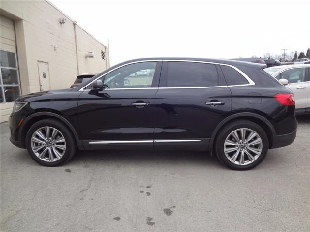 2016 lincoln mkx reserve awd reserve 4dr suv for sale in kansas city missouri classified. Black Bedroom Furniture Sets. Home Design Ideas