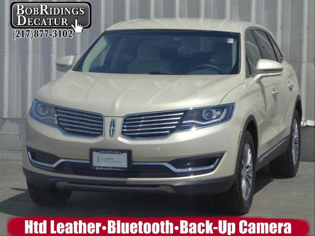 2016 lincoln mkx select select 4dr suv for sale in decatur illinois classified. Black Bedroom Furniture Sets. Home Design Ideas