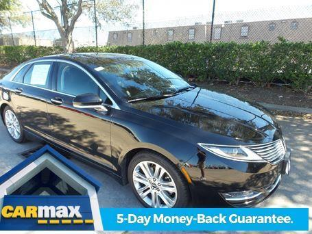 2016 lincoln mkz base 4dr sedan for sale in katy texas classified. Black Bedroom Furniture Sets. Home Design Ideas