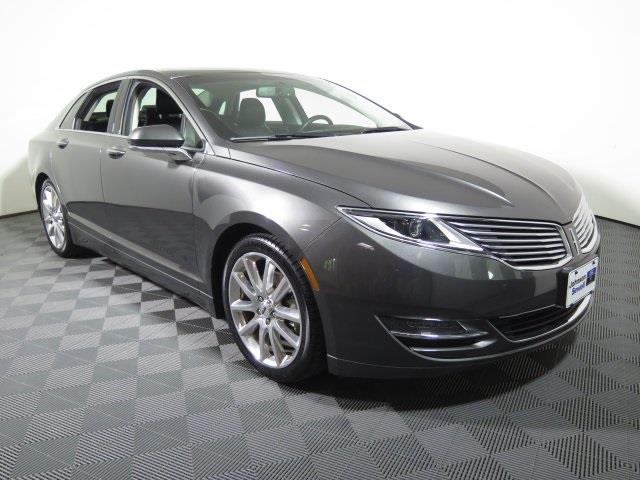 2016 lincoln mkz base 4dr sedan for sale in cottonwood shores texas classified. Black Bedroom Furniture Sets. Home Design Ideas