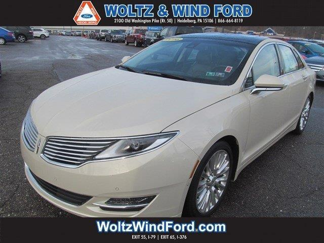 2016 lincoln mkz base awd 4dr sedan for sale in carnegie pennsylvania classified. Black Bedroom Furniture Sets. Home Design Ideas