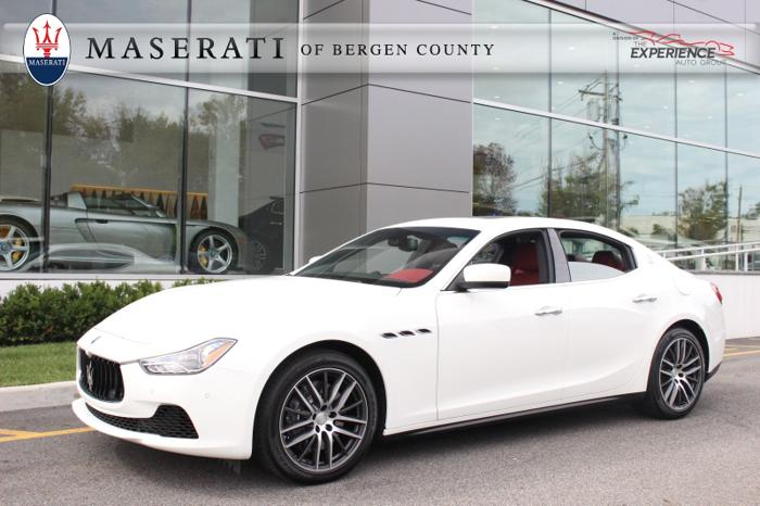 maserati for sale in upper saddle river, new jersey classifieds