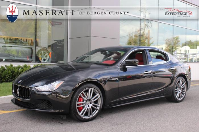 2016 Maserati Ghibli S Q4 For In Upper Saddle River New Jersey
