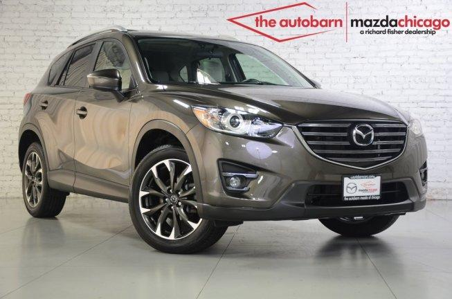 2016 mazda cx 5 awd grand touring for sale in chicago illinois classified. Black Bedroom Furniture Sets. Home Design Ideas