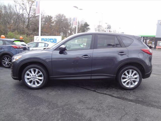 2016 mazda cx 5 grand touring awd grand touring 4dr suv for sale in kansas city missouri. Black Bedroom Furniture Sets. Home Design Ideas
