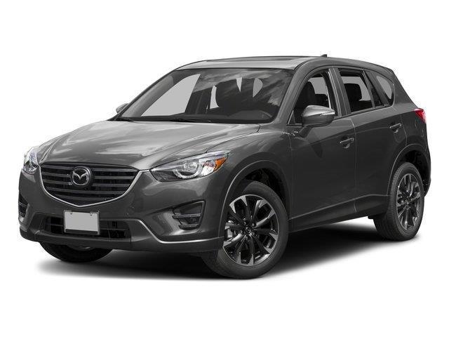 2016 Mazda CX-5 Grand Touring AWD Grand Touring 4dr SUV