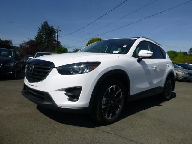 2016 mazda cx 5 grand touring awd grand touring 4dr suv midyear release for sale in gladstone. Black Bedroom Furniture Sets. Home Design Ideas