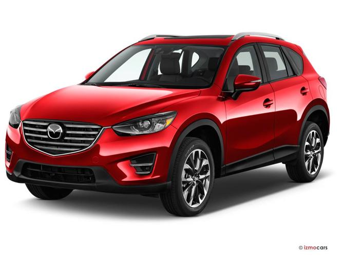 2016 mazda cx 5 grand touring grand touring 4dr suv for sale in red river army depot texas. Black Bedroom Furniture Sets. Home Design Ideas