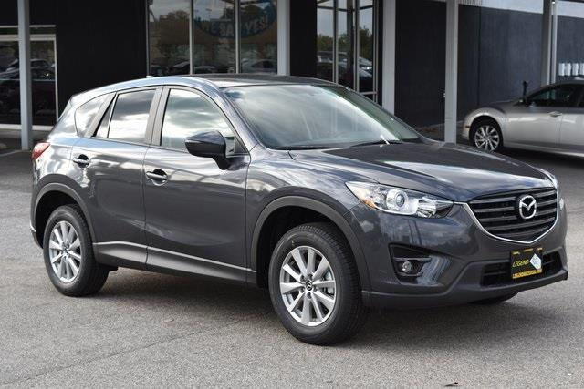 2016 Mazda CX-5 Touring AWD Touring 4dr SUV