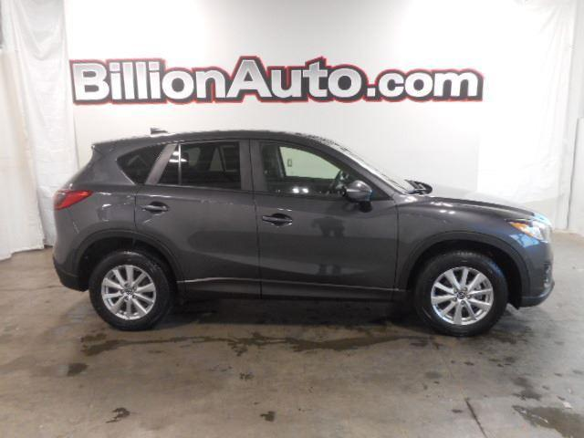 2016 mazda cx 5 touring awd touring 4dr suv for sale in sioux falls south dakota classified. Black Bedroom Furniture Sets. Home Design Ideas