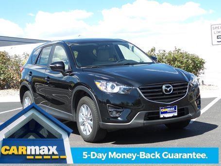 2016 Mazda CX-5 Touring AWD Touring 4dr SUV