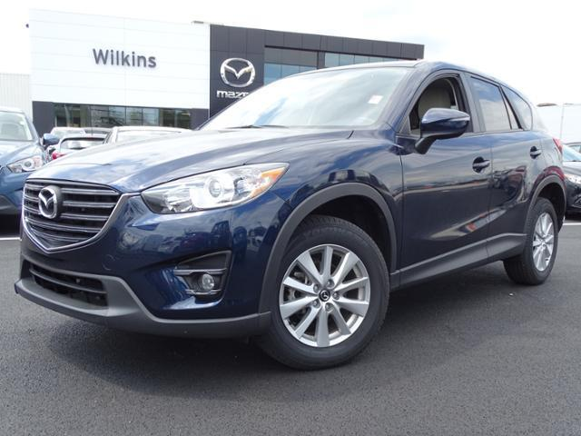 2016 mazda cx 5 touring awd touring 4dr suv midyear release for sale in elmhurst illinois. Black Bedroom Furniture Sets. Home Design Ideas