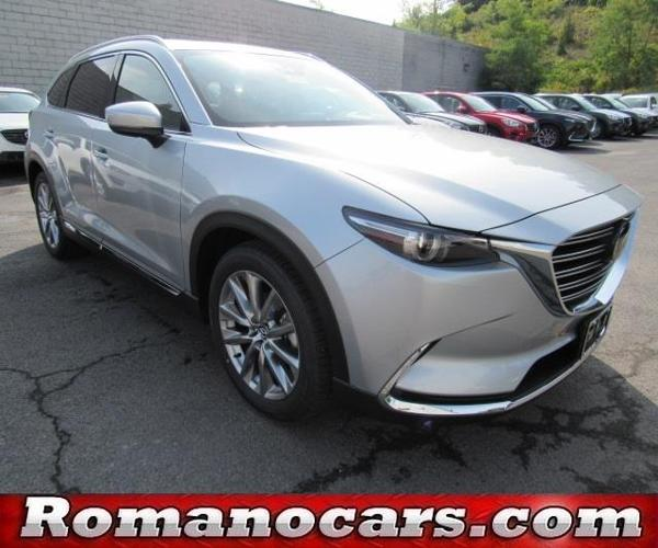 2016 Mazda Cx 9 Grand Touring Awd Grand Touring 4dr Suv For Sale In Syracuse New York