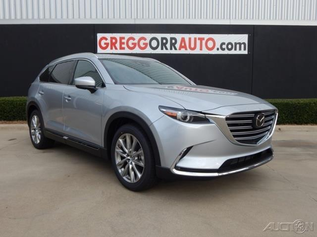 2016 mazda cx 9 grand touring awd grand touring 4dr suv for sale in red river army depot texas. Black Bedroom Furniture Sets. Home Design Ideas