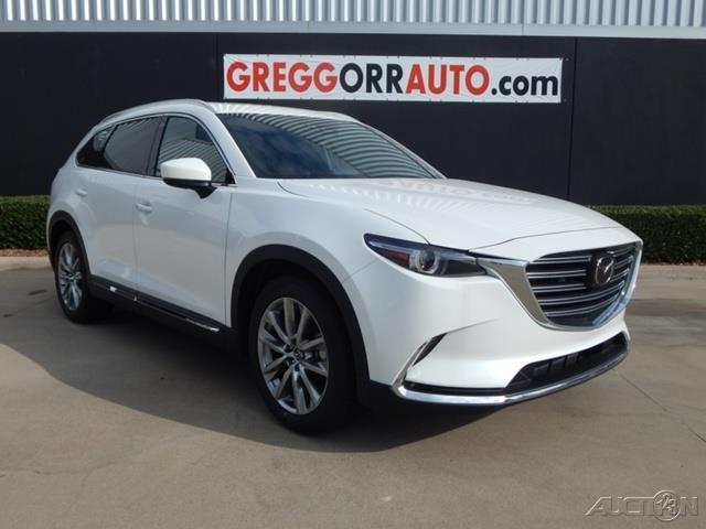 2016 mazda cx 9 grand touring grand touring 4dr suv for sale in red river army depot texas. Black Bedroom Furniture Sets. Home Design Ideas