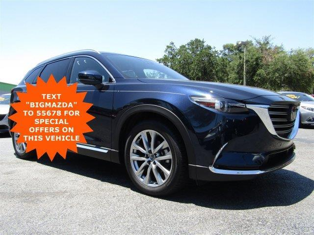 2016 mazda cx 9 grand touring grand touring 4dr suv for sale in longwood florida classified. Black Bedroom Furniture Sets. Home Design Ideas