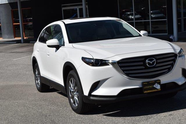 2016 Mazda CX-9 Touring Touring 4dr SUV