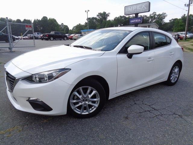 2016 mazda mazda3 i sport 2016 mazda mazda3 i sport i sport 4dr hatchback 6m for. Black Bedroom Furniture Sets. Home Design Ideas