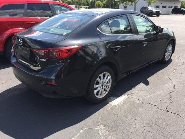 2016 mazda mazda3 i sport i sport 4dr sedan 6a for sale in titusville florida classified. Black Bedroom Furniture Sets. Home Design Ideas