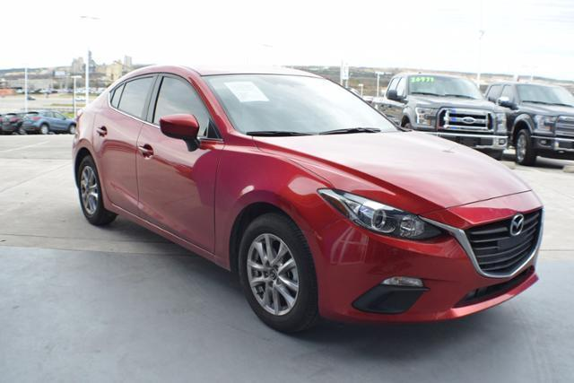 2016 mazda mazda3 i sport i sport 4dr sedan 6m for sale in new braunfels texas classified. Black Bedroom Furniture Sets. Home Design Ideas