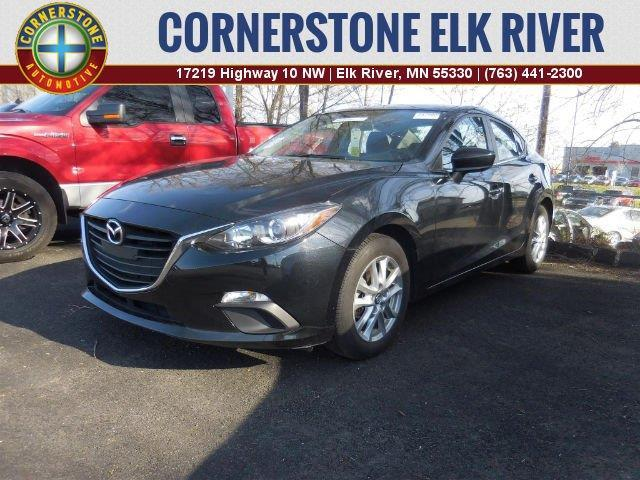 2016 mazda mazda3 i sport i sport 4dr sedan 6m for sale in otsego minnesota classified. Black Bedroom Furniture Sets. Home Design Ideas