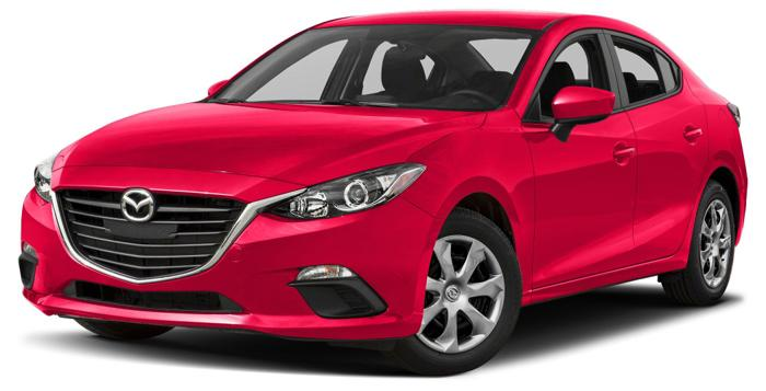 2016 mazda mazda3 i sport i sport 4dr sedan 6m for sale in pasco washington classified. Black Bedroom Furniture Sets. Home Design Ideas