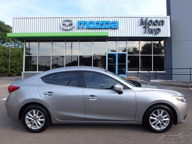 2016 mazda mazda3 i sport i sport 4dr sedan 6m for sale in coraopolis pennsylvania classified. Black Bedroom Furniture Sets. Home Design Ideas