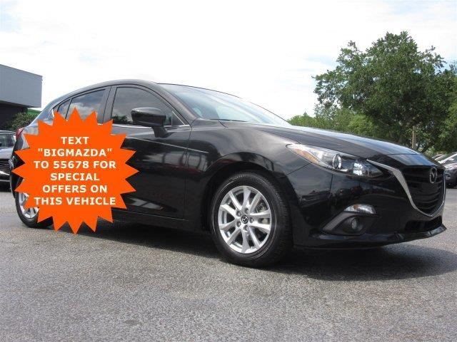2016 mazda mazda3 i touring i touring 4dr hatchback 6m for sale in longwood florida classified. Black Bedroom Furniture Sets. Home Design Ideas