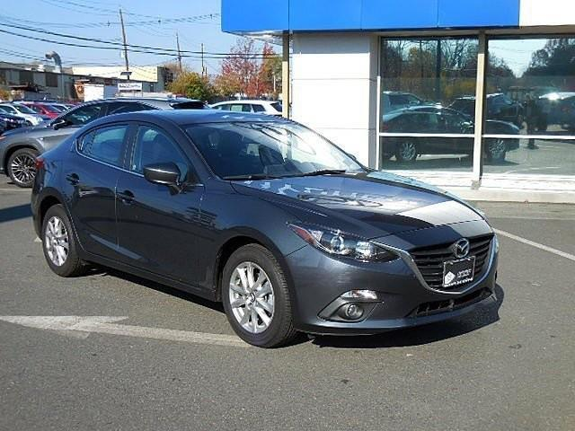 2016 mazda mazda3 i touring i touring 4dr sedan 6m for sale in chestnut new jersey classified. Black Bedroom Furniture Sets. Home Design Ideas