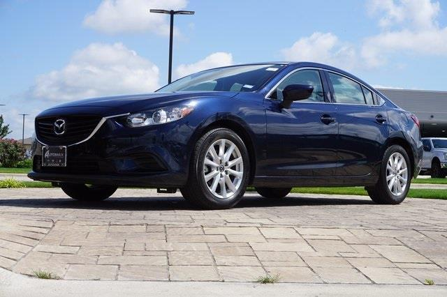2016 mazda mazda6 i sport i sport 4dr sedan 6m for sale in killeen texas classified. Black Bedroom Furniture Sets. Home Design Ideas