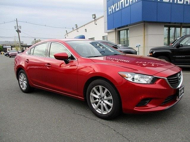 2016 mazda mazda6 i sport i sport 4dr sedan 6m for sale in chestnut new jersey classified. Black Bedroom Furniture Sets. Home Design Ideas