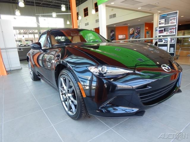 2016 mazda mx 5 miata grand touring grand touring 2dr convertible 6m for sale in red river army. Black Bedroom Furniture Sets. Home Design Ideas