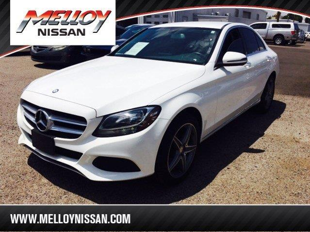 2016 mercedes benz c class c 300 4matic awd c 300 4matic for Mercedes benz c class 300 for sale