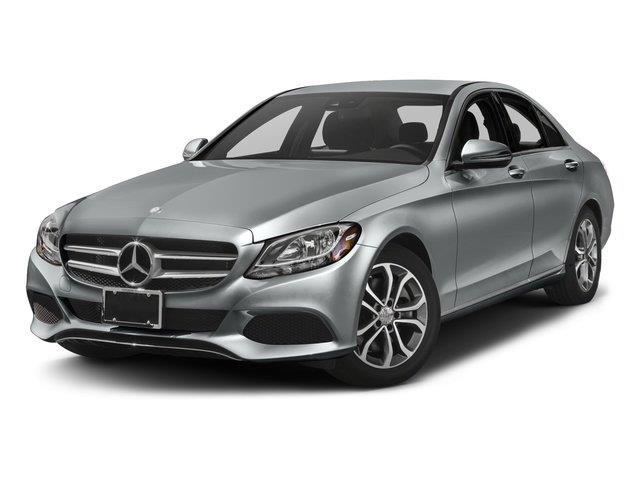 2016 Mercedes-Benz C-Class C 300 Luxury C 300 Luxury