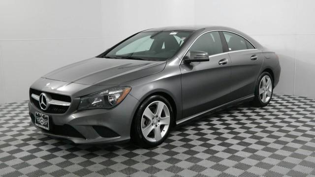 2016 mercedes benz cla cla 250 4matic awd cla 250 4matic 4dr sedan for sale in des plaines. Black Bedroom Furniture Sets. Home Design Ideas