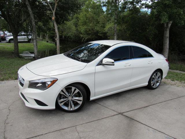 2016 mercedes benz cla cla 250 4matic awd cla 250 4matic for Mercedes benz gainesville fl