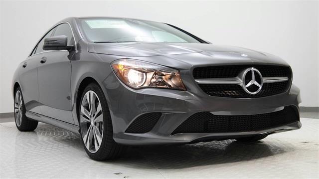2016 mercedes benz cla cla250 cla250 4dr sedan for sale in