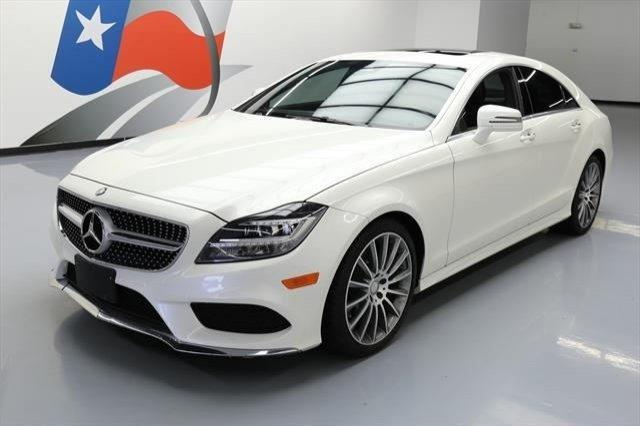 2016 mercedes benz cls cls 400 cls 400 4dr sedan for sale for Mercedes benz cls 400 for sale