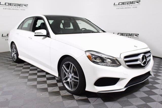 Certified Pre Owned Mercedes Benz Chicago Il Loeber Motors