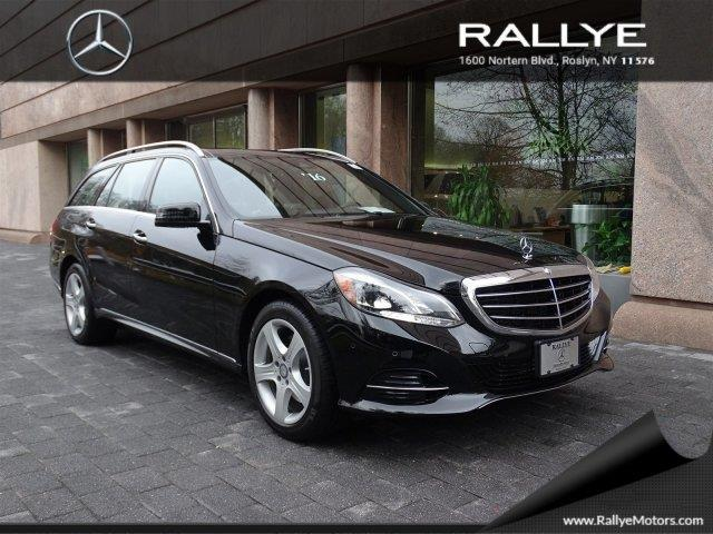 2016 mercedes benz e class e 350 4matic awd e 350 4matic for Mercedes benz northern blvd